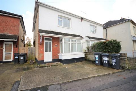5 bedroom semi-detached house to rent - Cardigan Road, Winton, Bournemouth