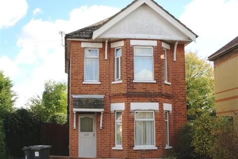 4 bedroom detached house to rent - Bemister Road, Winton, Bournemouth