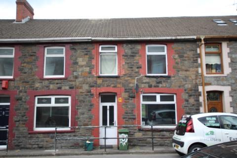 3 bedroom terraced house to rent - Pentwyn Avenue, Mountain Ash