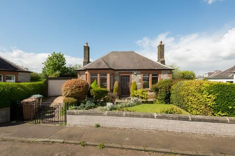 2 bedroom detached bungalow for sale - 33 Featherhall Crescent South, Edinburgh, EH12 7UL