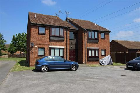 1 bedroom flat for sale - Chedworth Drive, Alvaston, Derby