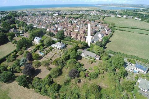 4 bedroom bungalow for sale - Goats Hill, Northam, Bideford, Devon, EX39