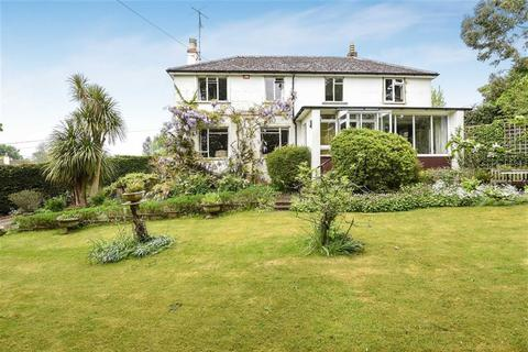 5 bedroom detached house for sale - Greenhill Road, Kingskerswell, Devon, TQ12