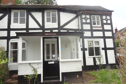 2 bedroom cottage to rent - The Mount, Shrewsbury