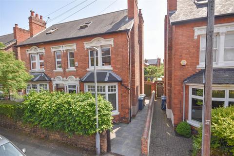 4 bedroom semi-detached house for sale - South Road, West Bridgford, Nottingham