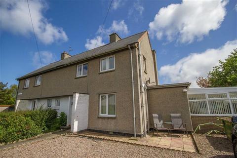 2 bedroom semi-detached house for sale - Dryburn Road, Lowick, Berwick Upon Tweed, TD15