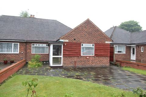 4 bedroom semi-detached bungalow for sale - Dovedale Avenue, Shirley, Solihull