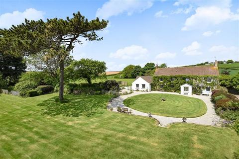 5 bedroom detached house for sale - Probus, Truro, Cornwall, TR2
