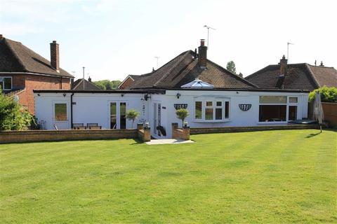 3 bedroom bungalow for sale - Leybury Way, Scraptoft, Leicestershire