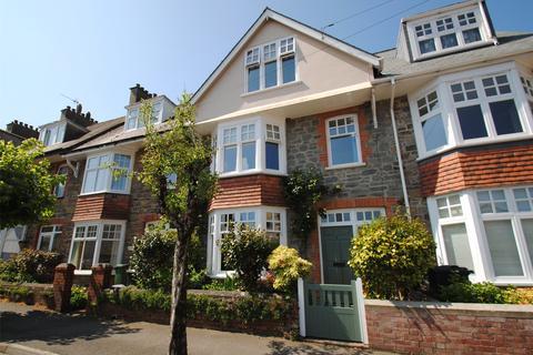 4 bedroom terraced house for sale - Belle Vue Avenue, Lynton