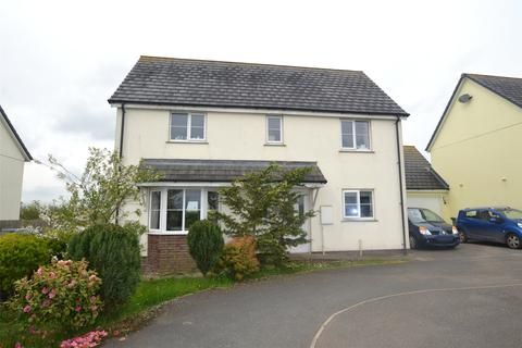 4 bedroom detached house to rent - South Field, Burrington