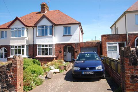 3 bedroom semi-detached house for sale - Spring Gardens, Minehead, Somerset, TA24