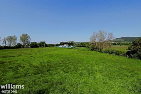 Land for sale - Waen Road, Rhuddlan