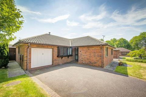 3 bedroom detached bungalow for sale - Thorpelands Drive, Allestree