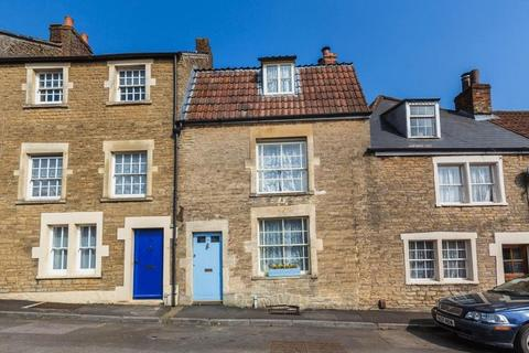 3 bedroom terraced house for sale - Horton Street, Frome