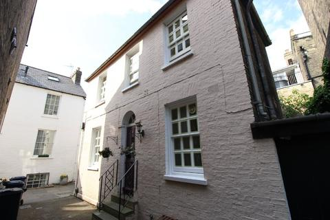 2 bedroom end of terrace house to rent - Portugal Place, Cambridge