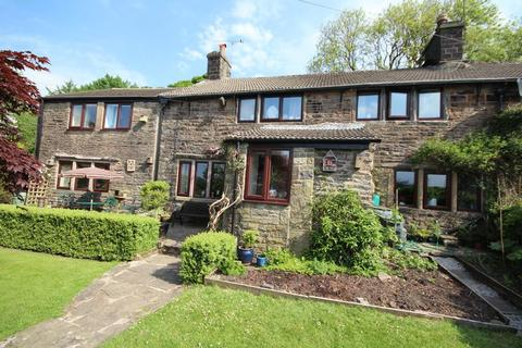 4 bedroom cottage for sale - HEALEY STONES, Healey, Rochdale OL12 0UE