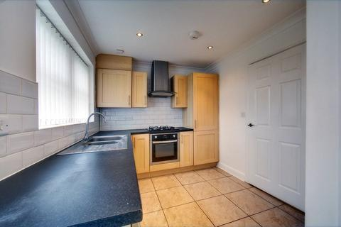 2 bedroom terraced house to rent - Hadrian Mews, Guide Post, NE62