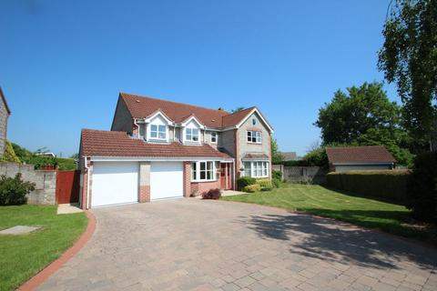 5 bedroom detached house for sale - Stradling Close, Chilton Polden