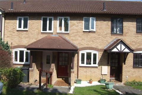 2 bedroom terraced house to rent - Chattisham Close, Stowmarket