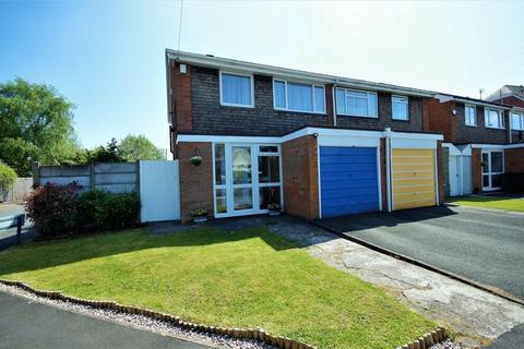3 bedroom semi-detached house for sale - Woodthorpe Road, Kings Heath, Birmingham