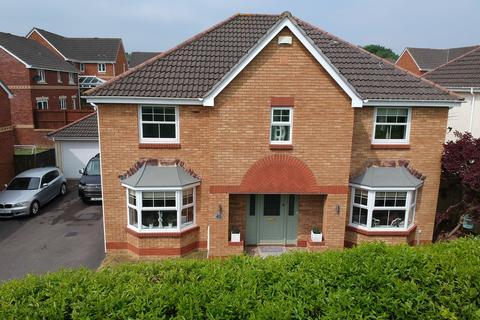 5 bedroom detached house for sale 45 clos henblas broadlands bridgend county borough - Houses Pic