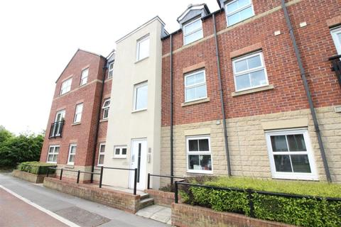 2 bedroom apartment for sale - Priory Road, Hull