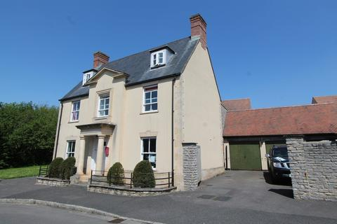 5 bedroom detached house for sale - Midsomer Norton, Near Bath