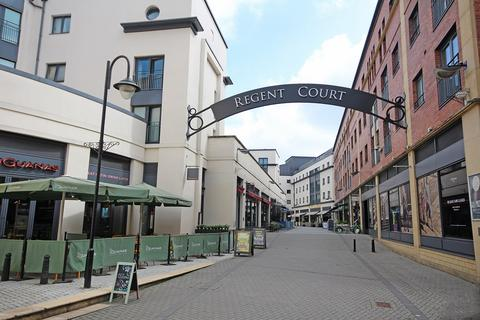 2 bedroom apartment for sale - Regent House, The Parade, Leamington Spa