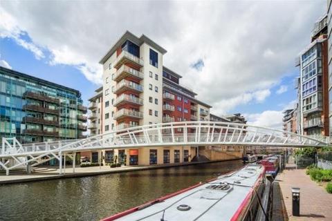 1 bedroom apartment to rent - Watermarque, Browning Street, Birmingham, B16