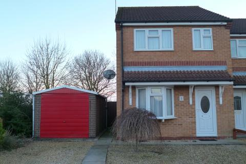 2 bedroom semi-detached house to rent - Whimbrel Way, Long Sutton, Spalding