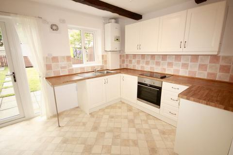 2 bedroom terraced house to rent - Highfield Terrace, Glentham, Market Rasen