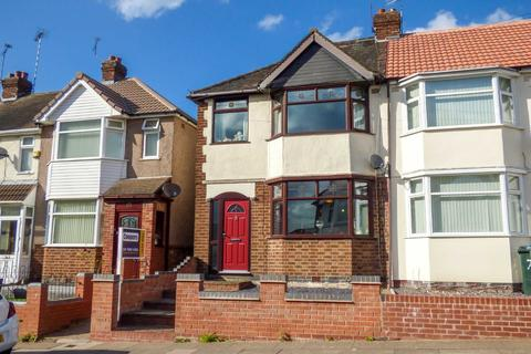 3 bedroom end of terrace house to rent - Thomas Landsdail Street, Cheylesmore, Coventry