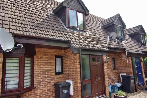 2 bedroom terraced house to rent - Camille Close, South Norwood