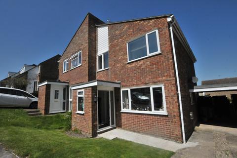 3 bedroom semi-detached house to rent - Beldam Avenue, Royston