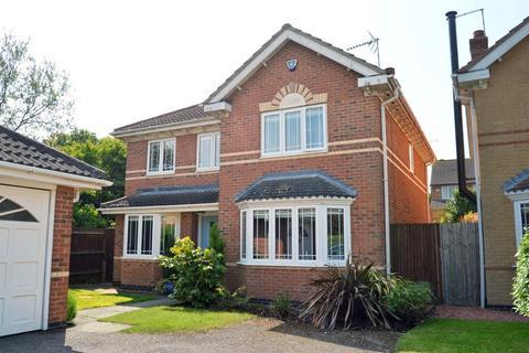 4 bedroom detached house to rent - Belle Baulk, Towcester