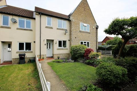 2 bedroom terraced house to rent - The Paddocks, Waltham On The Wolds