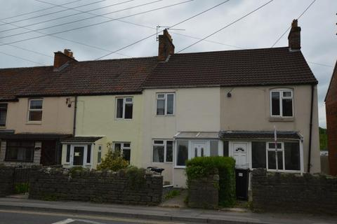 2 bedroom terraced house to rent - Radstock Road, Midsomer Norton, BA3 2AW