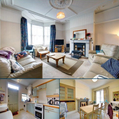 4 bedroom terraced house to rent - Osborne Avenue, Jesmond, NE2