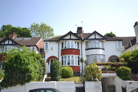 3 bedroom house to rent - Knollys Road, SW16