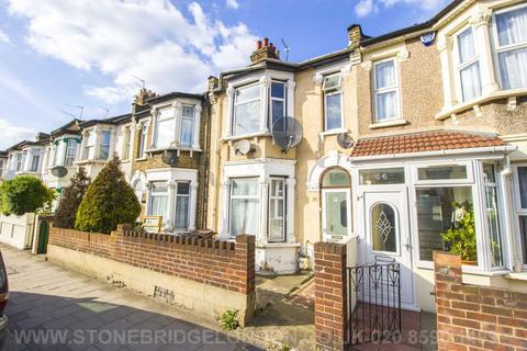 3 bedroom terraced house to rent - Fanshawe Avenue, Barking