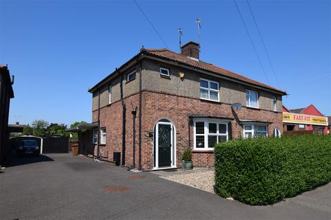 3 bedroom semi-detached house for sale - Queen Mary Road, King's Lynn