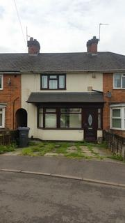 3 bedroom terraced house to rent - Elgin Grove, Yardley