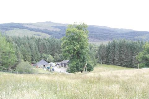 3 bedroom farm house for sale - Strone Farm Main Road A85, Dalmally, PA33 1BB