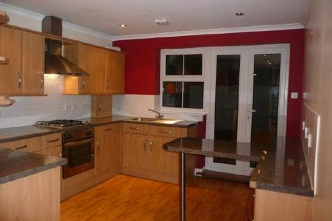 2 bedroom house to rent - LIVERPOOL ST - INNER AVE - UNFURN