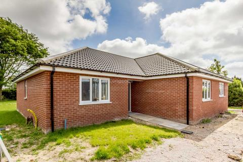 3 bedroom detached bungalow for sale - Hale Road, Ashill