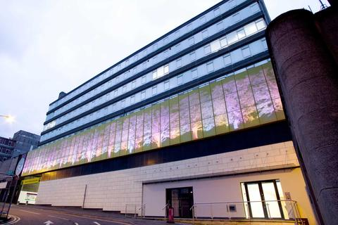 Serviced office to rent - Colyear Street, Derby