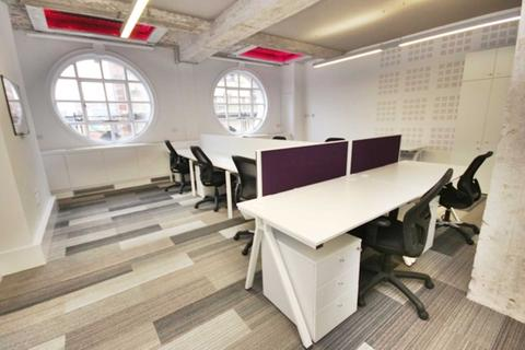 Office to rent - King Street, Manchester