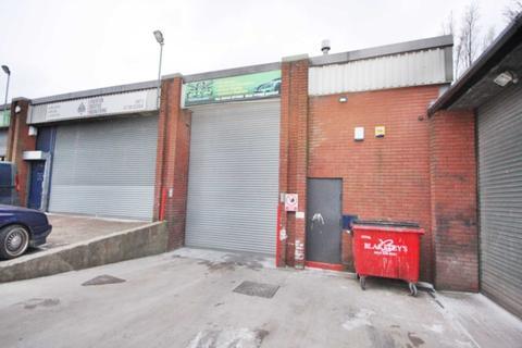 Industrial unit to rent - Coal Pit Lane, Atherton
