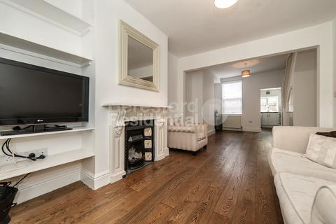 2 bedroom terraced house to rent - Strathleven Road, Brixton
